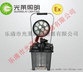 充电式大功率抢修户外工作灯-移动汽修灯,铁路隧道抢修灯
