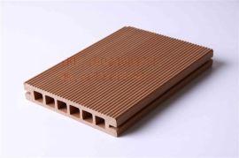 新型装饰材料 生态木户外墙板 生态木浮雕板