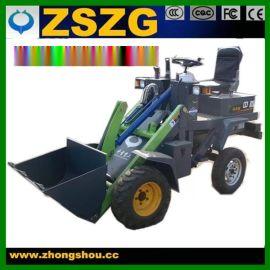 厂家直销电动小铲车价格环保节能直流电小铲车图片XIAO