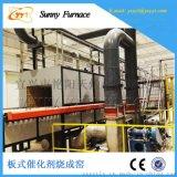 三元材料輥道窯 催化劑輥道窯 豔陽天爐業專業生產