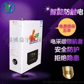 厂家供应电采暖炉 高新科技 质量保证