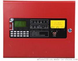 陕西七 丙烷灭火、西安气溶胶  GST-QKP01气体灭火控制器