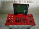 國產攜帶型LB-62綜合煙氣分析儀圖片