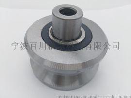 FR10/VR10 V型偏心滚轮