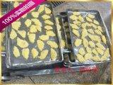 带鱼上糠机 带鱼挂糊裹浆机 带鱼裹面包屑机