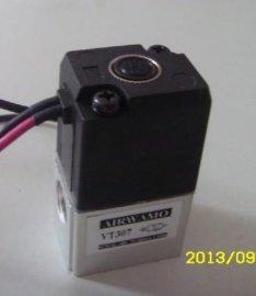 AIRWAMO訂做特殊高頻電磁閥VT307-5G-02