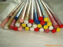 沾顶卡通小可爱型环保铅笔
