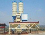 穩定土拌和站 億立WBZ600噸新型全自動穩定土拌和站 混凝土攪拌站