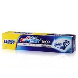江蘇南京Crest/佳潔士DSH-50-10 佳潔士草本精華牙膏低價供應