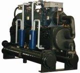 低温盐水机组_低温螺杆盐水机组_三明盐水机组