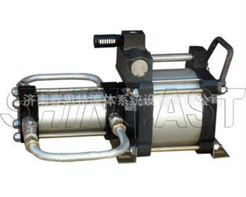 供應空氣增壓設備 壓縮空氣壓力放大器 空氣加壓泵GPV05系列