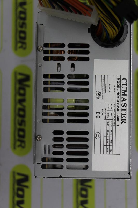 原装德国CUMASTER CFSP400-60PFI开关电源