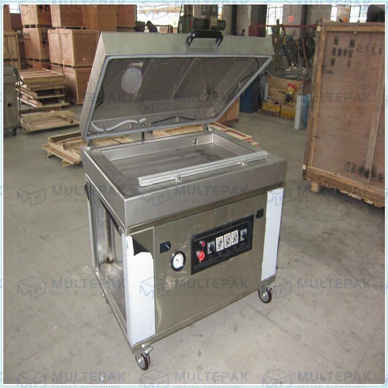 无尘室专用真空包装机 防静电真空封口机