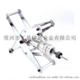 供应硬质合金管道喷砂机