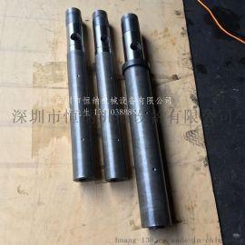 大量现货震德EM150熔胶筒 EM180 注塑机料管 料筒 炮筒