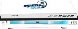 DVD播放机 (XL-618G)