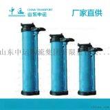 内柱式单体液压支柱