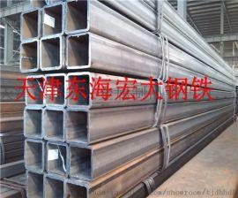 天津q235方管廠家熱鍍鋅方管價格