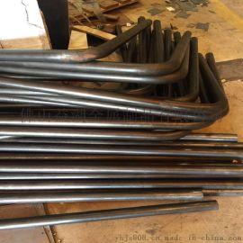 不锈钢弯管楼梯扶手弯管加工  钣金加工厂