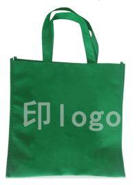 无纺布袋子定做公司环保购物手提袋可印刷logo定制