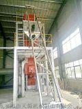 木屑、稻壳生物质气化炉