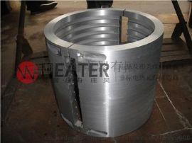 上海庄海电器**【铸铝加热器】支持非标定做