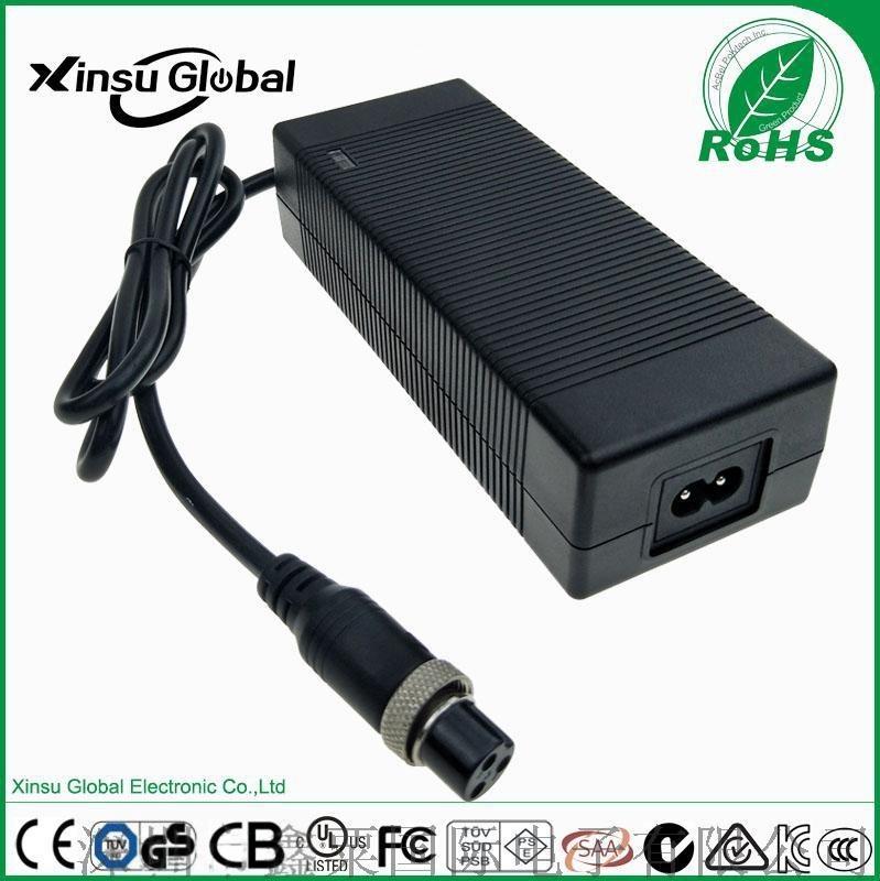 48V2.5A UL認證 48V2.5A電源適配器