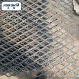 壓平鋼板網、衝壓鋼板網片、菱形鋼板網