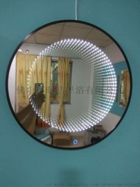 隧道鏡 千層鏡 3D鏡