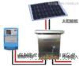 嘉兆鸿 ZH7301 智能终端太阳能充电逆变电源