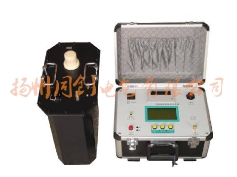 全自動超低頻高壓發生器