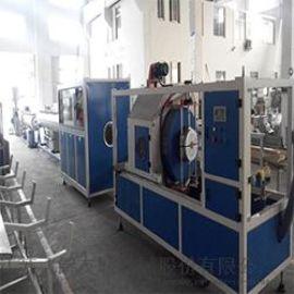 CPVC管材生产线,管材挤出机