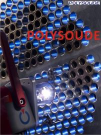 POLYSOUDE管板自动焊机TSTS