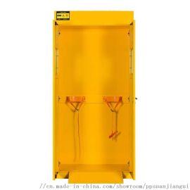 气瓶柜厂家全钢气瓶柜生产厂家安全气瓶柜价格