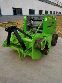 山东粉碎回收打捆一体机,玉米秸秆粉碎回收打捆一体机