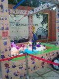 北京華瑞真人版娃娃機出租網紅娃娃機出租