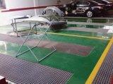 玻璃鋼格柵板排水地溝格柵十字網格板蓋板網格板樹篦子