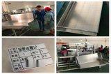 上海中医院墙身造型铝单板 外墙铝单板 雕花铝单板
