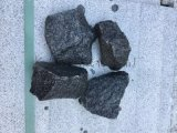廈門建築砂石花崗巖碎石子反擊破建築沙石子