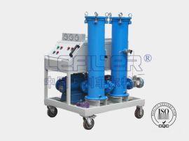 LYC-50G系列高固含量油滤油机