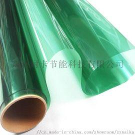 郑州玻璃贴膜,银行玻璃贴膜,3M博物馆贴膜