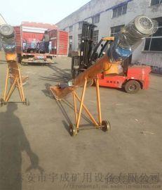 宇成PS5I矿用湿式混凝土喷射机生产厂家