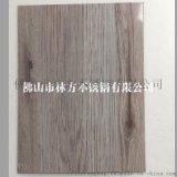 天津 304彩色木紋電鍍不鏽鋼商場裝飾金屬材料