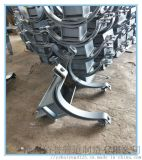 使用说明Z4管夹导向支座 厂家定制导向支座