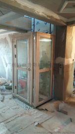 湛  用电梯厂家无机房别墅家用电梯专属供应商