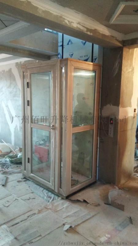湛江家用電梯廠家無機房別墅家用電梯專屬供應商