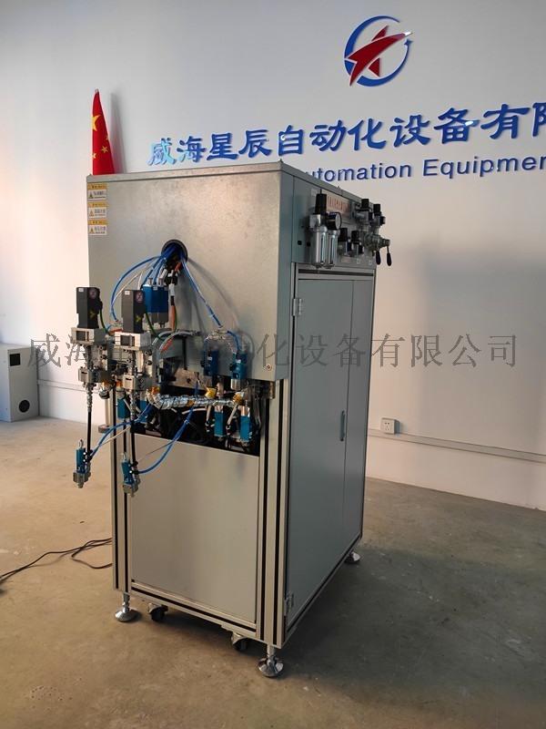 超高粘度AB双液胶水 微量吐出 胶机