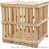上海奉賢木包裝箱木托盤加工 上海蓮盛聯合木箱包裝廠