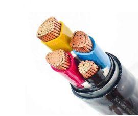 ZRC-YJV22阻燃电力电缆