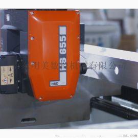 工业铝龙门五轴数控加工中心整机一年保修